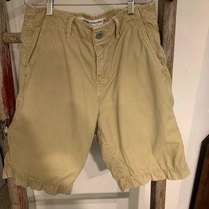 American Eagle Slim Fit Shorts